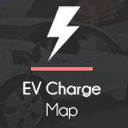 EV Charge Map