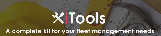 Tools Banner