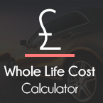 Whole Life Cost Calculator