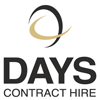 Days Contract Hire