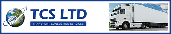 Transport Consulting Services Ltd - Fleet Consultants