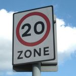 IAM RoadSmart Unconvinced About Value Of 20mph Scheme