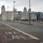 London minicab firm wants access to bus lanes during strike