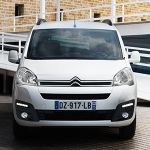 Citroën E-Berlingo Multispace: Electric