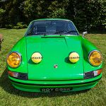 Best Loved Sports Cars At Beaulieu's Porsche