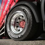 Accidental damage claim rate of just 0.59 per cent shows Michelin tyres have true star quality