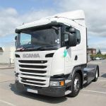 CNG Fuels Launches Renewable Biomethane For HGVs