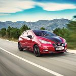 The All-New Nissan Micra's 1.0-Litre Engine