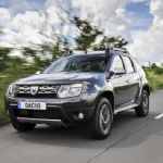 Dacia tops list of most affordable car in 2018