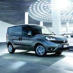 Fiat Doblo Cargo Crowned Light Van Of The Year