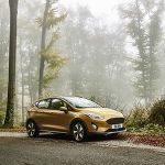 Ford opens order book for new Fiesta Active