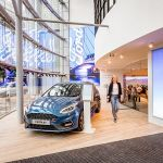 Ford launched new retail site with Next
