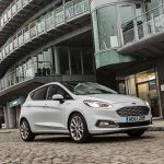 Fords Scheme Helps London Drivers Avoid T-Charge
