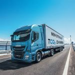 "IVECO's First Natural Gas Truck For Long-Haul Operations, Voted ""Project of the Year"""