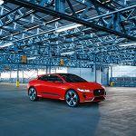 Jaguar XE Wins Third Consecutive Award