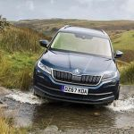 Kodiaq Proves To Be King Of The Hill