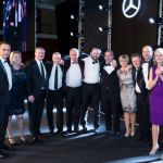 Northside Is Mercedes-Benz Vans' 'Best Of The Best' – Again!