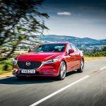New Mazda6 & Tourer on sale from July 20