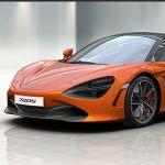 The New McLaren 720S Online Configurator