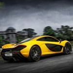 McLaren Automotive appoint CEO
