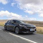 Ground braking Kia Stinger wins New Car of the Year