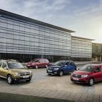 Dacia Offers Five Year Warranty With Its Deals