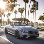 Specification Announced For Mercedes S-Class