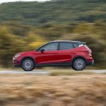 New Seat Arona Undercuts Competition