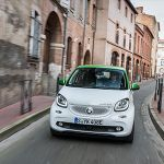 Smart Electric Drive Set To Spark Interest