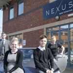 Nexus Wins Top Employer Honour