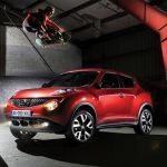 Nissan Design Europe Marks 15 Years Of Success