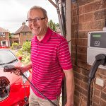 Nottingham Gets First Electric Home Charger