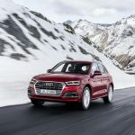 A Gripping Success Story – Audi Produces Eight Millionth Quatro