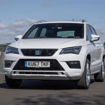 SEAT Sales Grow 18.7% In November