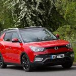 Ssangyong Drives Up The Value Of Tivoli