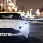 DB11 Now Offered With V8 Engine