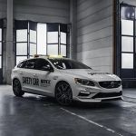 The Safest Safety Car In The World Just Got Faster