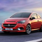 Vauxhall announce pricing for new Corsa GSI
