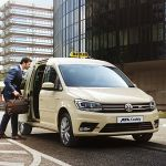 Volkswagen Caddy goes all-electric with ABT e-Caddy unveil