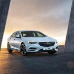 Vauxhall Reveals All New Insignia