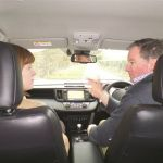 TRL Welcomes Changes To UK Car Driving Test