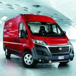 Van Fleets Need To Look At Euro 6 Before Selecting Like-For-Like Replacements Says Arval
