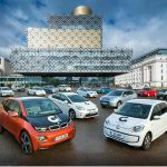 A Record Year For Electric And Plug-In Registrations
