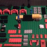 Making The LaFerrari…In Lego