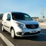 Arval Trial Shows Impact Of Payload On LCV Fuel Consumption