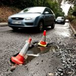 Lack Of Investment To Blame For Potholes