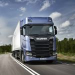 Scania Hit With £770m Fine For Price-Fixing