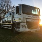 SHB Hire Ltd Revamps In-House Transport Vehicles