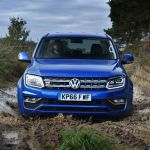 Ready To Rok: New Volkswagen Amarok Goes On sale