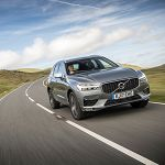 Decision Makers Get First Taste Of New Volvo XC60